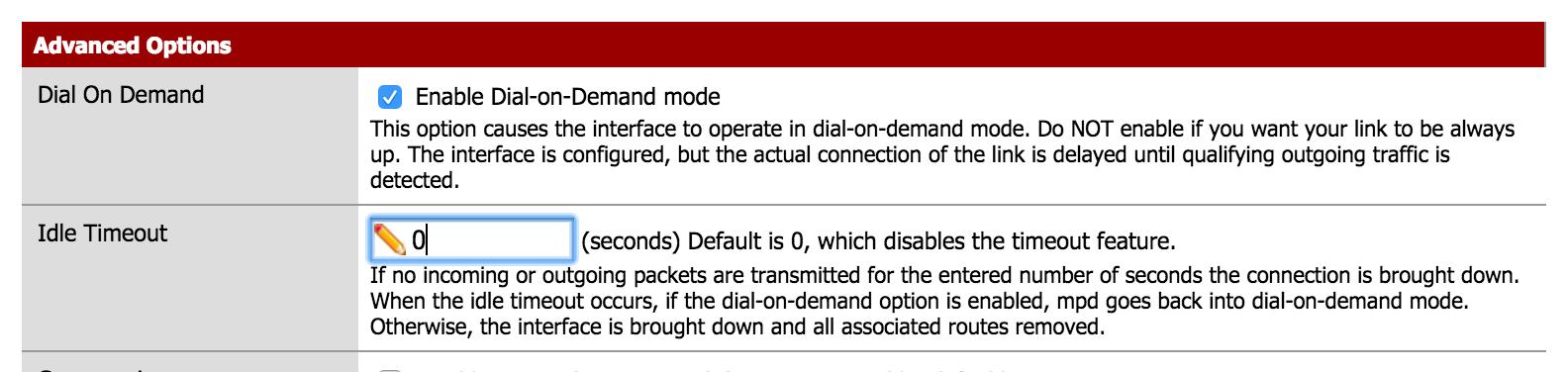 How to Configure pfSense 2 2 2 for CenturyLink Gigabit – Seattle